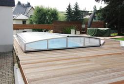 schwimmbad abdeckungen. Black Bedroom Furniture Sets. Home Design Ideas
